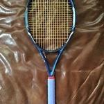 wilson-ultra-100-tennis-raket-kondisi-bagus-sekali