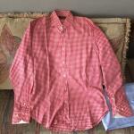 zara-checkered-shirt-not-topman-ben-sherman-fred-perry-lacoste-vans-pull-bear-nudie