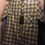 kemeja--clothes--ben-sherman--ori--original--not-fred-perry-supreme-stussy