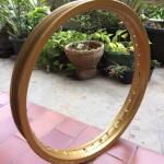 velg-jari-17quot-merk-rossi-140-dan-160-warna-gold-hasil-cat-dgn-samurai