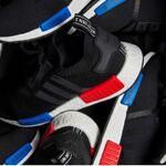 nmd-original-adidas-size-8-new