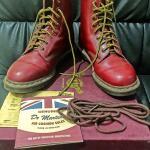 dr-martens-1460-vintage-oxblood-size-8-2nd-lengkap