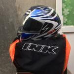 helm-ink-cl-1-double-visor-full-face-99-like-new