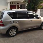 dijual-nissan-livina-xr-short-2008-manual