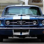 verified-seller-mustang-fastback-1965-6t350-clone