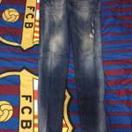 celana-jeans---denim-pullbear-original-not-topman-zara-hm-bershka-cotton-on