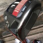 used-bridgestone-golf-j-815-driver