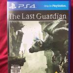 dijual-kaset-ps4-the-last-guardian