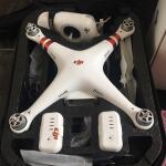 dji-phantom-3-standar-jarang-pakai-bonus-case-extra-battery