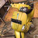 vespa-s-125-3ve-kuning-mulus