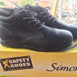sepatu-safety-merk-simon-japan-quality