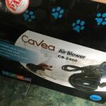 cavea-air-blower-untuk-mengeringkan-bulu-kucing-anjing-like-new