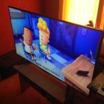 led-sharp-smart-tv-50-inch-baru-2-blnan-beli-di-pim-wifi-hdmi-lan-usb