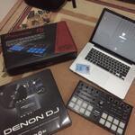 macbook-md103-denon-ds1-soundcard-pioneer-ddj-sp1