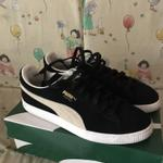 puma-suede-ukuran-43-sepatu-sneaker-original