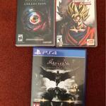 jual-game-resident-evil-dragonball-xenoverse-2-batman-murah