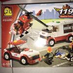 oxford-high-quality-korean-lego---rescue-team-119---fd3292