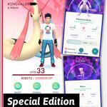akun-pokemon-go-special-edition-legendary-mewtwo-dan-shiny-lugia