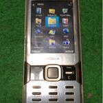 handphone-nokia-n82