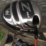 excellent-used-srixon-golf-565-driver-miyazaki-reg