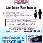 lowongan-kerja-sales-executive-nissan