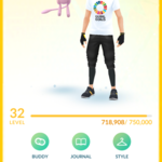 akun-pokemon-go-mew--mewtwo--shiny-edition