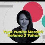 Yura Yunita Merakit Album Selama 3 Tahun