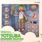 revoltech-yotsuba-summer-vacation-rare-region-jpn