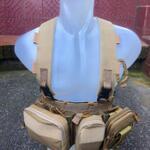 chest-rig-custom-seken-like-new
