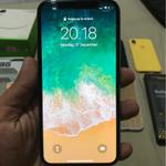 for-sale-iphone-x-64gb-silver-bonus-wireless-charging--banyak-case