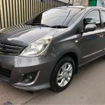 nissan-grand-livina-xv-at-2012-km-60-rb-jok-plastik-dp-10-jt