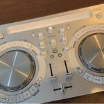 ddj-wego-3-white-mulus-lengkap