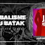 Kanibalisme suku Batak di Sumatera Utara