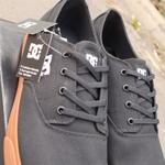 bnib-dc-shoes-flash-2-tx-w-black-white-us12-eur46