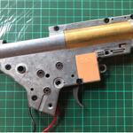 gearbox-set-gnp-gp-i5-new-mutil