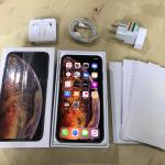 iphone-xs-max-512gb-gold-mulus-garansi-panjang