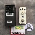 mooer-hustle-drive-guitar-effects-pedal