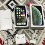 iphone-xs-64gb-gray-second-fullset