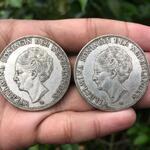 koin-kuno-wilhelmina-1919-silver