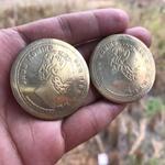 koin-kuno-willem-3g-1818