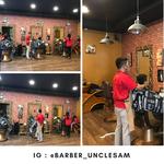uncle-sam-barbershop-cab-pamulang-haircutwash-only-rp-35000