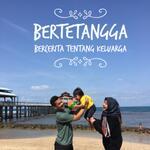 BERTETANGGA [Bercerita Tentang Keluarga]