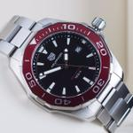 tag-heuer-aquaracer-quartz-300m-red-bezel-43mm-2019