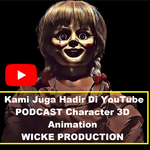 Podcast wickeproduction