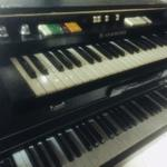 hammond-x2-authentic-organ