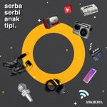Serba - Serbi Anak Tipi
