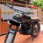 motor-custom-steertacker-japatyle-megapro-160cc