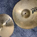 hi-hat-paiste-pst5-14-inch-used