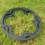 chainring-50t-brompton-black-editon-original
