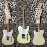 squier-telecaster-affinity-series